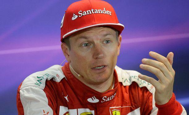 Ferrarin hovitoimittaja uskoo Kimi Räikkösen menestyvän Sotshin GP:ssä.