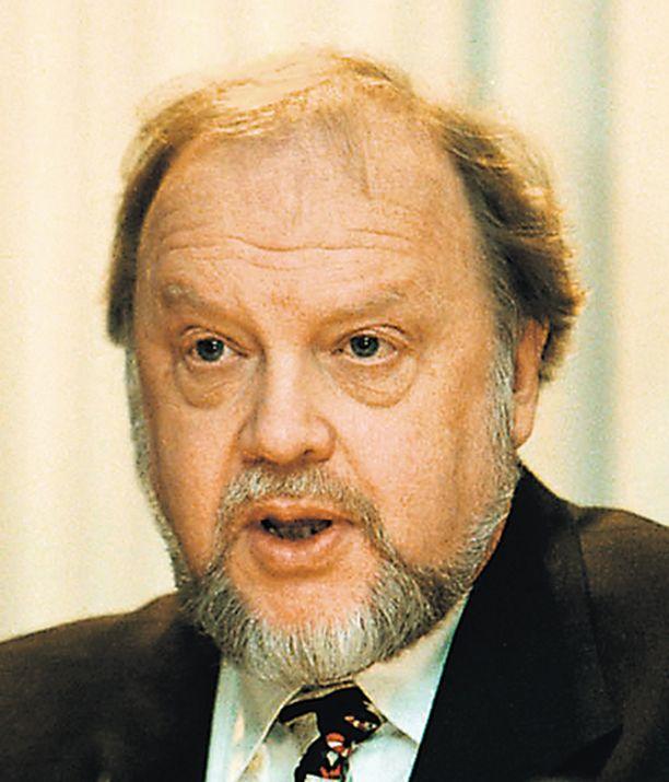 Turun Sanomien toimitusjohtaja Keijo Ketonen on päätynyt usein omintakeisiin päätoimittajavalintoihin.
