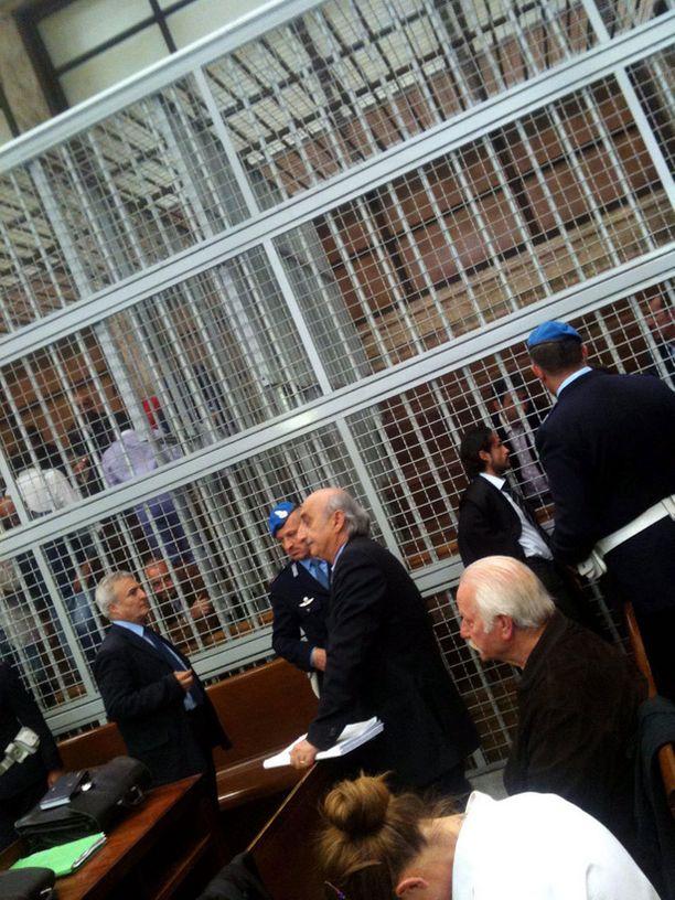 Milanossa 110 'Ndrangheta-mafian jäsentä sai tuomion. Tutkinnan aikana paljastui, kuinka syvälle mafia oli päässyt Lombardian alueella soluttautumaan.