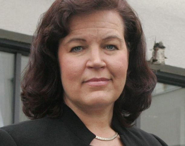 Anne Holmlund