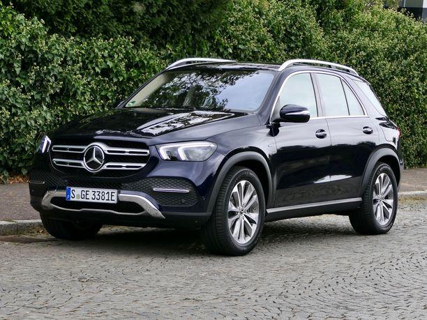 Tämä ladattava hybridi voi olla varsinainen hitti Suomen työsuhdeauto-markkinoilla ensi vuonna.