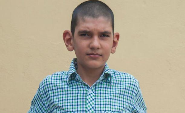 Karam Singh, Intian kansalainen.