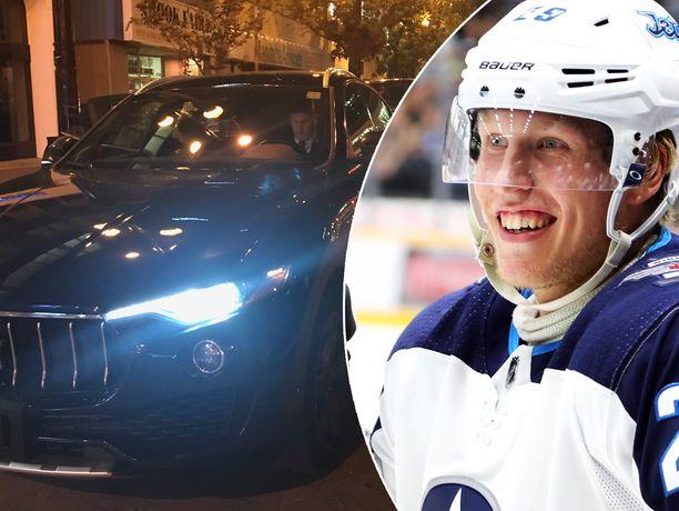 Patrik Laine tienaa bonuksineen yhdestä NHL-kaudesta noin 3,5 miljoonaa dollaria. Seuraavassa sopimuksessa palkka oletettavasti moninkertaistuu.