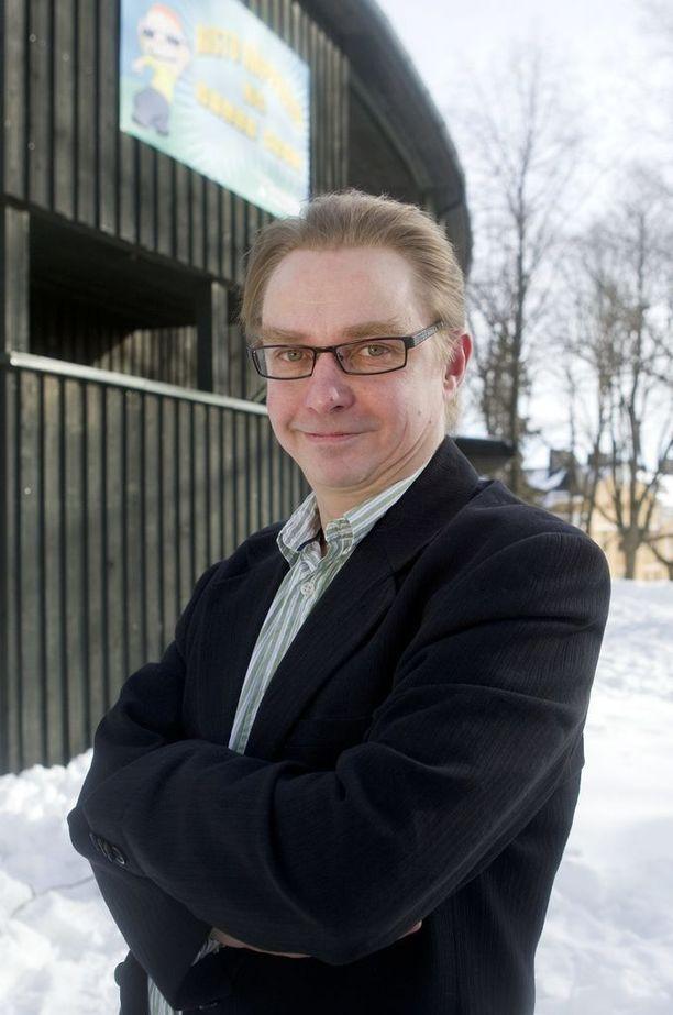 Häräntappoase- ja Uusi päivä -tv-sarjoista parhaiten tunnettu näyttelijä Antti Majanlahti kuoli viikonloppuna.