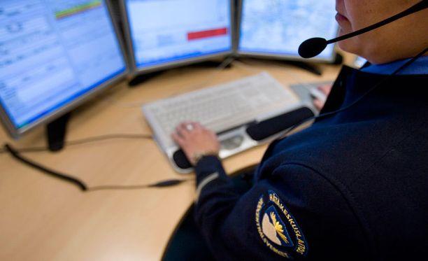 Hätäkeskusten viestiliikenteessä ei ole varaa virheisiin.