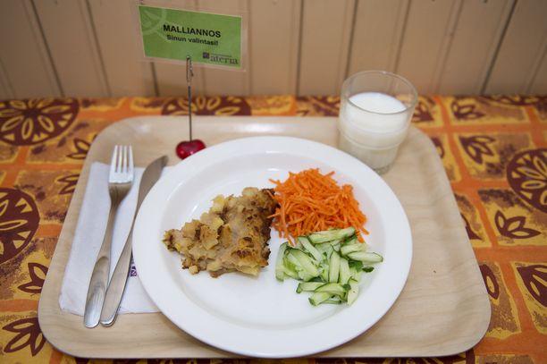 JHL:n lakko vaikuttaa konkreettisimmin päiväkotien ja koulujen ruokahuoltoon maanantaina ja tiistaina.