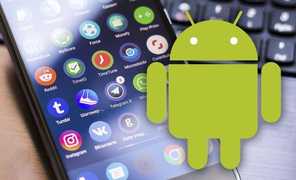 Android sisältää monia käteviä ominaisuuksia, joihin moni ei ole välttämättä törmännyt.