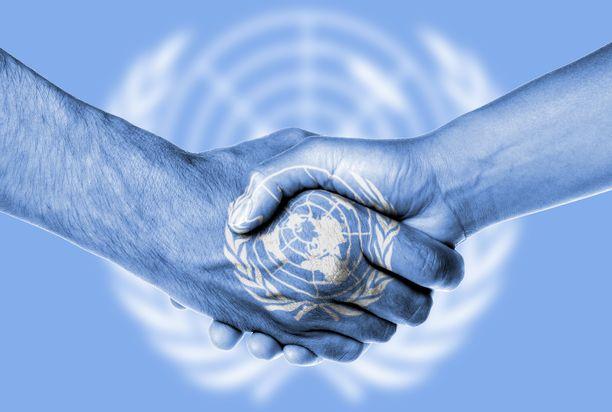 YK:n GCM-kompakti allekirjoitetaan joulukuussa Marokossa.