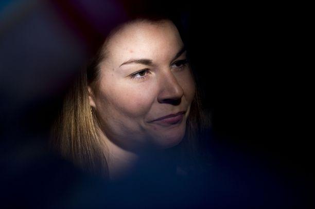 Mona Liisa Nousiainen Syöpä