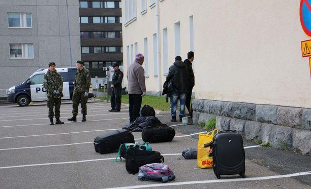 Maahanmuuttoviraston mukaan kidutus ei välttämättä ole peruste turvapaikan saamiselle.