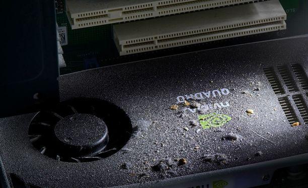 Mikrobitti paljastaa vinkit koneen kuntoon saamiseen.