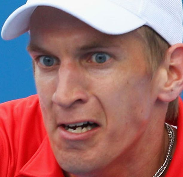 Jarkko Niemisen selviytyi vuonna 2009 Australian avointen puolivälieriin.