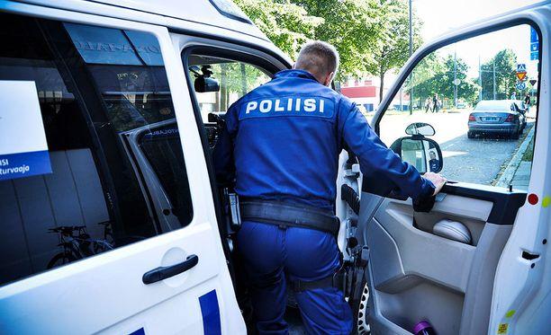 Hovioikeuden ratkaisu vaikuttaa merkittävästi poliisin mahdollisuuksiin vahvistaa tietoja esitutkinnasta ja rikosepäilyistä, epäilee ylikomisario Teijo Ristola. Kuvituskuva.