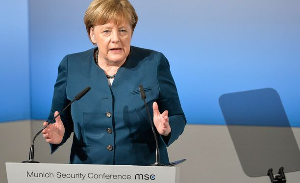 Saksan vaaleista on tulossa näillä näkymin tiukat.