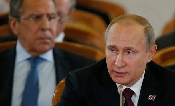 Kanteen mukaan Venäjä on tehnyt parhaansa pitääkseen osallisuutensa koneen pudottamiseen salaisena.