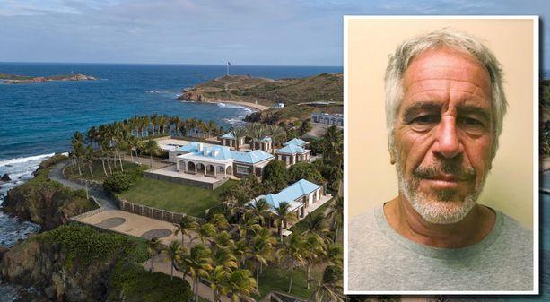 FBI teki Jeffrey Epsteinin Neitsytsaarien asuntoon ratsian miehen kuoleman jälkeen.