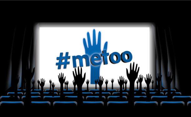 Sosiaalisessa mediassa leviävä #metoo-liike on viime kuukausina nostanut seksuaalisen häirinnän tikunnokkaan.