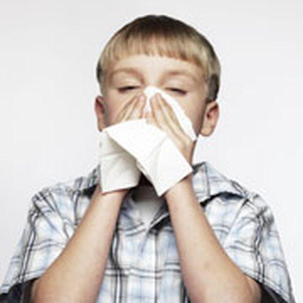 Huono ilmanlaatu voi aiheuttaa terveyshaittoja pienille lapsille sekä hengitys- ja sydänsairaille.