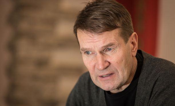 - Energiat on jaettava, jotta pystyy pelaamaan, Erkka Westerlund sanoo Jokereiden hyökkääjäpulasta.