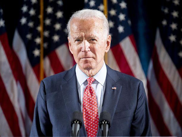 Yhdysvaltain tuleva presidentti Joe Biden on saanut tiedon, että vallansiirtoprosessi voi virallisesti alkaa.