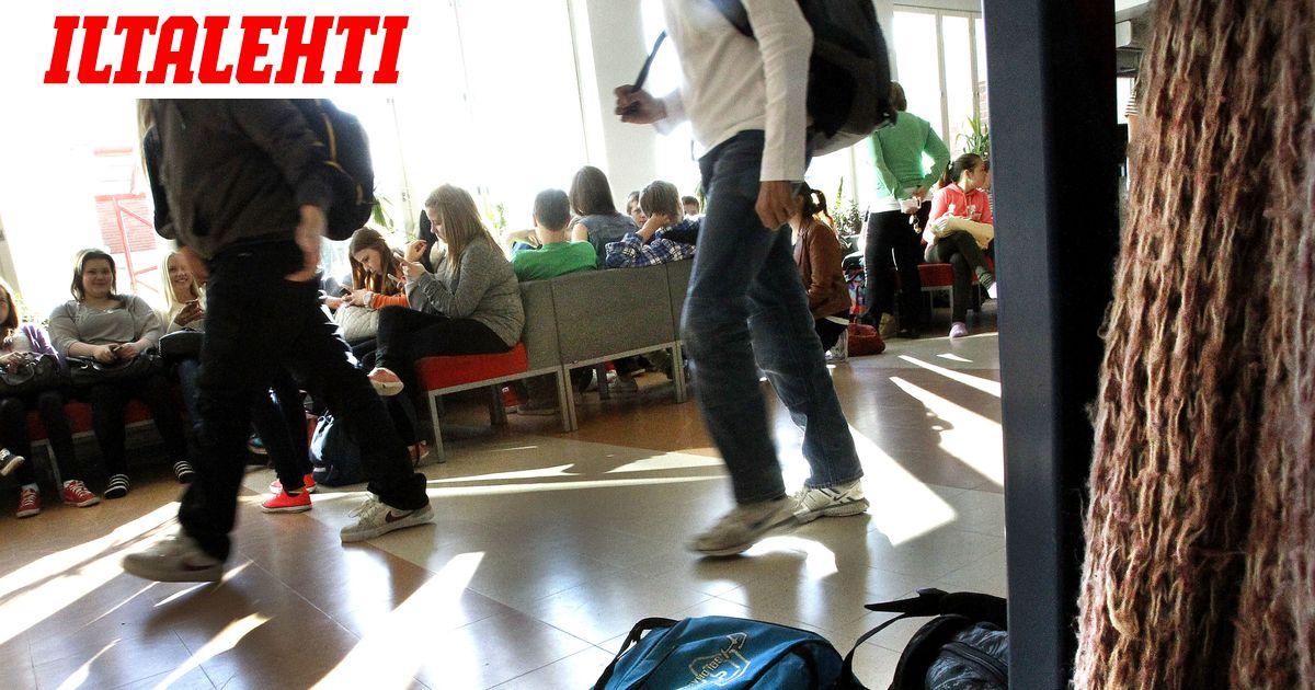 Pääkirjoitus: Suomalaisen koulutuspolitiikan unelmat ja todellisuus eivät kohtaa