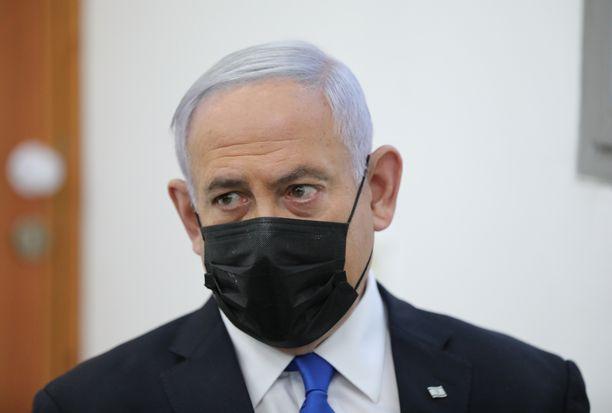 Benjamin Netanjahu alkaa muodostaa Israeliin uutta hallitusta.
