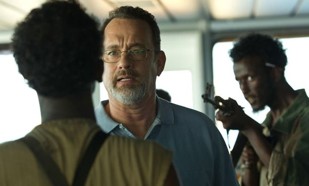 Illan elokuvassa Phillipsiä esittää Tom Hanks.