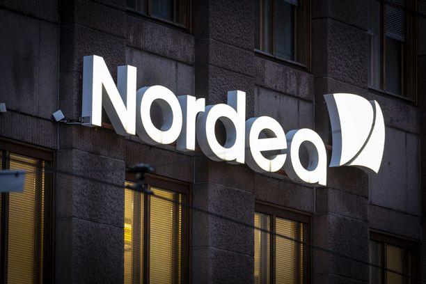 Nordea ei halunnut kommentoida tapausta MTV Uutisille.