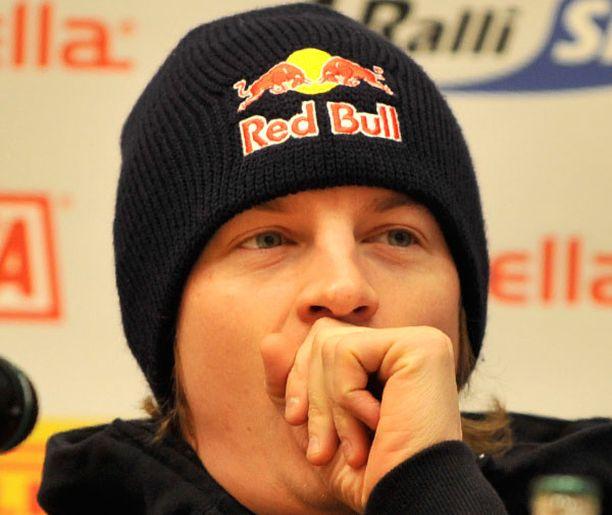 Kimi Räikkönen luottaa siihen, että parempi vauhti löytyy jatkossa.