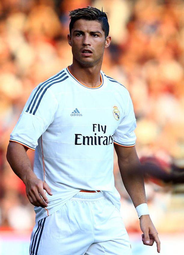 Christiano Ronaldo pysyy Marcan mukaan Realissa pitkään.