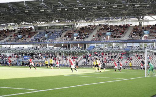 Näin Veikkausliiga alkoi koronarajoitusten keskellä – HIFK:lla karmea alku
