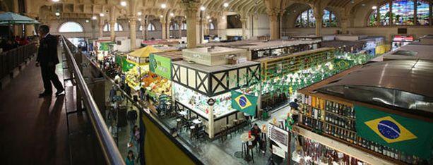 Brasiliassa on MM-kisojen aikana kallista - ainakin, jos käy väärissä paikoissa.
