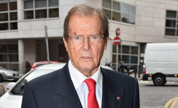 James Bond -tähti menehtyi 89-vuotiaana.
