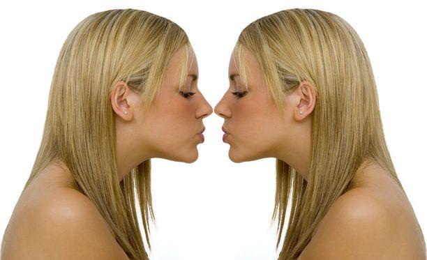 Joskus on syytä katsoa peiliin: entä jos oletkin narsisti?