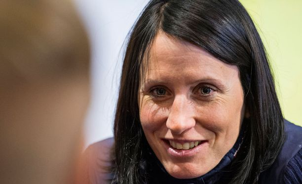 Marit Björgen aikoo palata vuoden kuluttua hiihtomaailman huipulle.