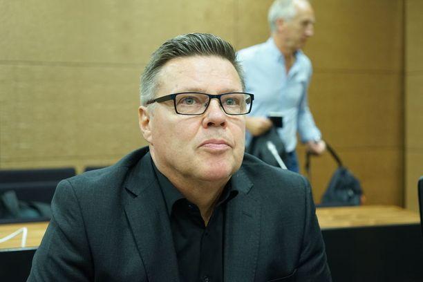 Oikeudessa on tänään käsitelty niin sanotun Malmin naisen kuulustelujen käyttökelpoisuutta Jari Aarnion huumerikostapaukseen liittyen.