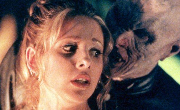 Sarah Michelle Gellar muistetaan parhaiten Buffy Summersin roolista.