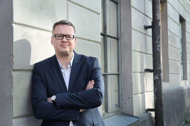 Valtiotieteiden tohtori Tuomas Malinen on GnS Economicsin pääekonomisti ja dosentti Helsingin yliopistossa.