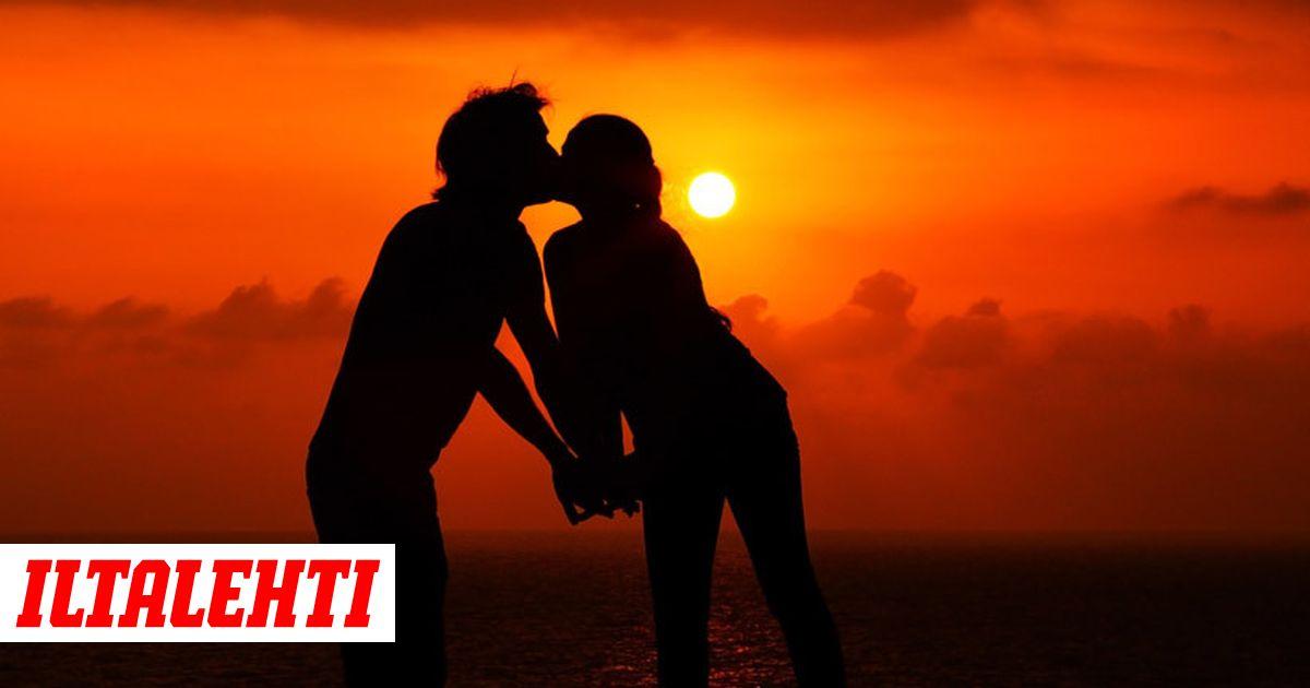Vaaroista dating erotettu nainen