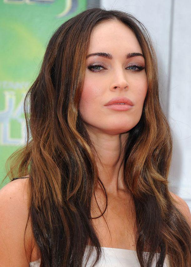Megan Foxin näyttelijäntaidot eivät vakuuttaneet Razzie-äänestäjiä.