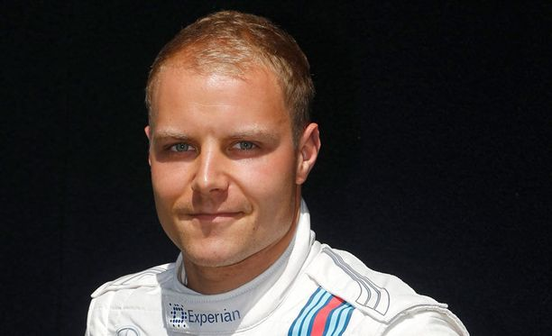 Valtteri Bottas on jo nostettu menestyjäsuosikkien joukkoon.