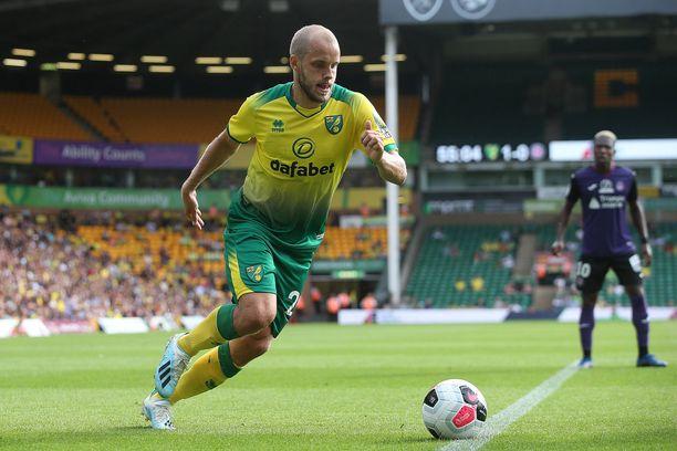 Norwich Cityn säilyminen Valioliigassa vaatii joukkueen ykköskärjeltä Teemu Pukilta jälleen urotekoja.