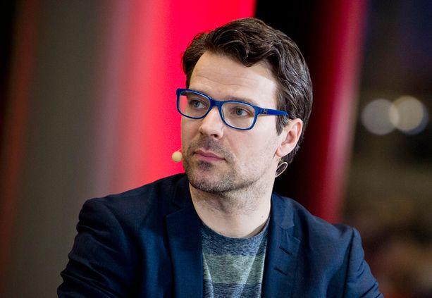 Ville Niinistö näkee Fennovoiman hankkeen lähestyvän loppuaan.