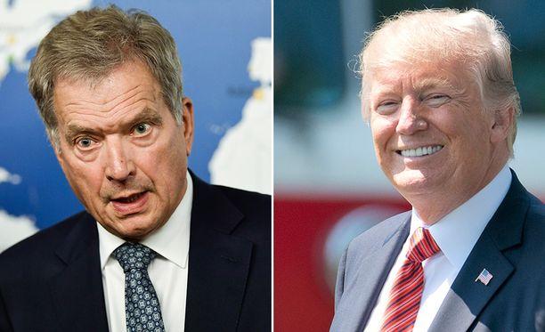 Yhdysvallat haluaa kuulla Suomen Venäjä-kantoja, koska Suomi suhtautuu varsin pragmaattisesti myös Venäjää koskeviin asioihin.
