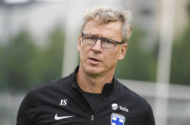 Markku Kanerva kunnioittaa Riku Riskin päätöstä ja perusteluja, mutta ei halua itse ottaa kantaa eettiseen puoleen.