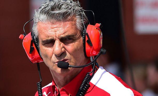 Maurizio Arrivabenen mukaan Ferrarin akatemiatoiminta jatkuu ainakin vielä ensi kaudella.