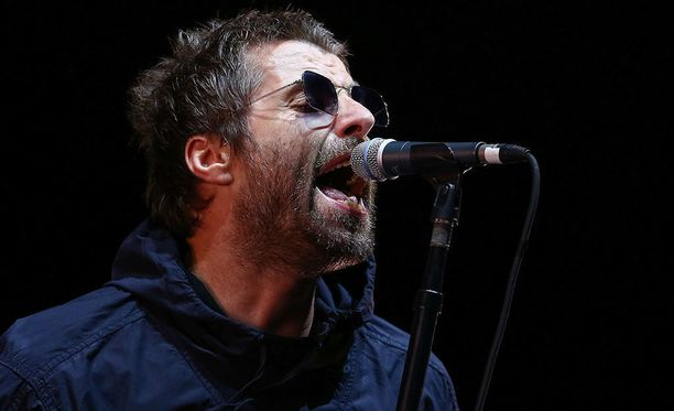 Liam Gallagher on tunnettu brittiläinen muusikko ja lauluntekijä.