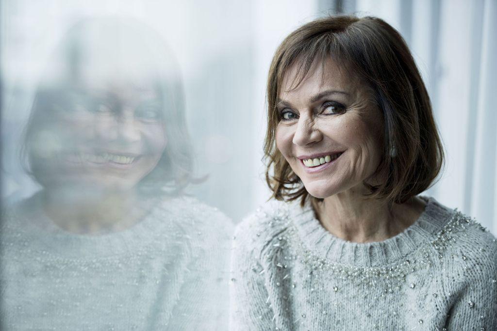 Lena Meriläinen selätti uupumuksen - taustalla terapiaa ja itsekriittisyydestä luopumista: