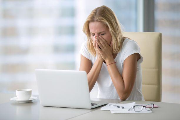 Siitepölyallergia aiheuttaa oireita noin joka viidennelle suomalaiselle.