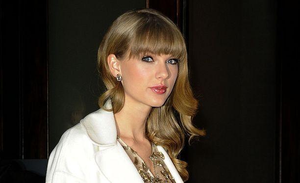 Kantrilaulaja Taylor Swift ei ole vielä löytänyt sitä oikeaa.